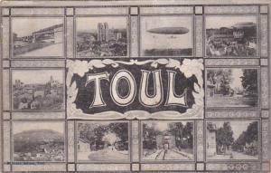 France Toul Multi View