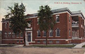 Illinois Kewanee Y M C A Building