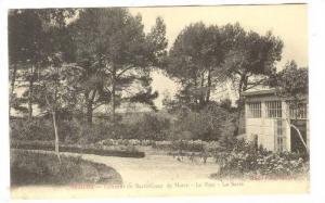 Béziers , France, 00-10s ; Couvent du Sacre-Coeur de Marie-Le Parc-La Serre
