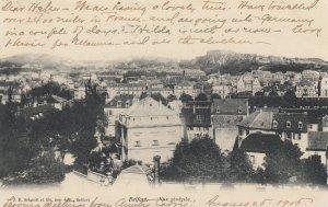 BELFORT , France, 1905