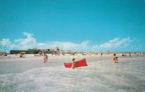 Florida Pensacola Beach On The Gulf Of Mexico