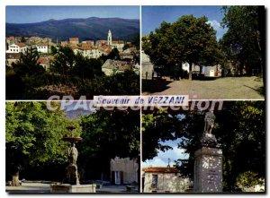 Postcard Modern Vezzani Various Aspects Of