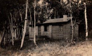 Cabin BIN