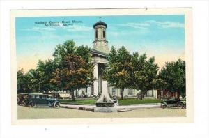Madison County Court House, Richmond, Kentucky, 1900-1910s