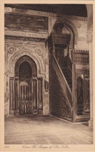 The Mosque of Ibn Tulin, CAIRO, Egypt, 00-10´s