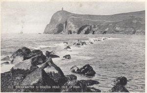 Bradda Head , Isle of Man , 1950