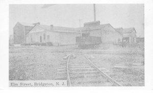 nj-bridgeton Elm Street Unused