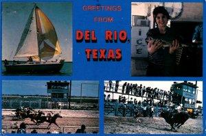 TX - Del Rio. Multi-View