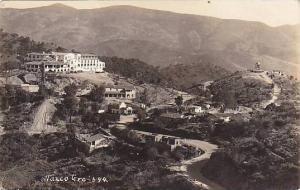 RP, Panorama, Taxco Gro., Mexico, 1930-1950s