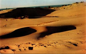 Michigan Mears Shifting Sands Of Silver Lake 1960