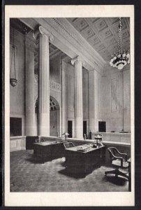 Interior,Marshall & Ilsey Bank,Milwaukee,WI