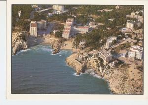 Postal 029144 : Salou (Tarragona) Costa Dorada, Hoteles Cap Salou, Cala Font,...