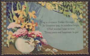 May A Glorious Easter,Flowers