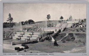 Michigan Jackson The Cascades Sparks Foundation 1937