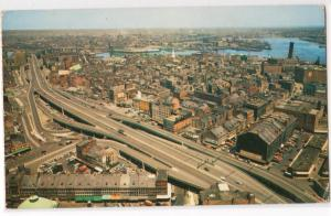 New Boston Arterial Highway, Boston MA
