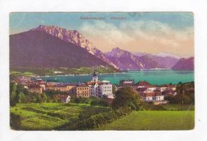 Gmunden, Salzkammergut (Salzburg), Austria, 1900-10s