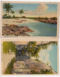 2 - Treasure Island, Bahamas & Queens Stairway Nassau