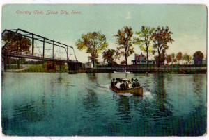 Country Club, Sioux City Iowa