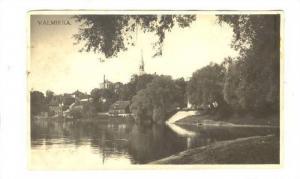 RP; Valmiera, Latvia , PU-1923