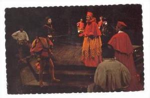 LORENZACCIO, Stratford Festival 1972, Ontario Canada, PU 1972