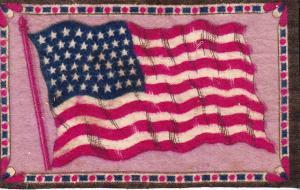 US Flag 3 x 6