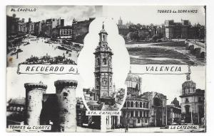 Spain Valencia Multiview 1961
