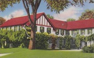 Massachusetts Sterling Sterling Inn
