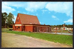 KOA Kampground,Crawfordsville,IN