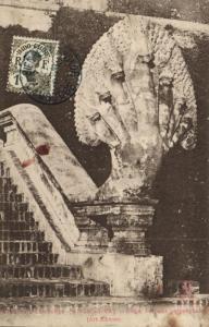 CPA CAMBODIA Angkor-Vat - Naga (85820)