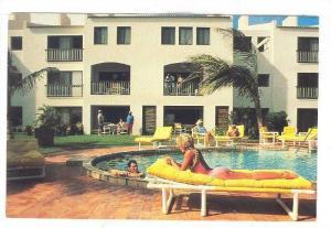 Aruba , Dutch Village , Swimming pool , 50-70s