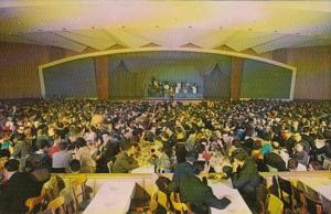 New York Kiamesha Concord Hotel Auditorium
