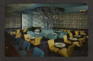 GA Manger Hotel Purple Tree Lounge SAVANNAH GEORGIA PC