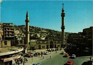 CPM Al Husseini Big Mosque, Amman TURKEY (843938)