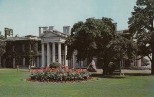 HAMILTON , Ontario, Canada , 1950-60s; Dundurn Castle & Museum