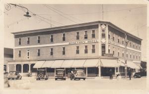 RP: ROSETOWN , Sask., Canada , 1900-10s ; Rosetown Hotel