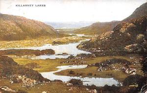 Ireland Killarney Lakes  Killarney Lakes