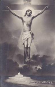 RP, Depose, Jesus On A Cross, 1910-1920s