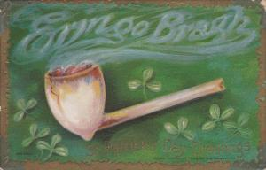 SAINT PATRICK´S DAY: Pipe , PU-1909