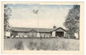 Museum, Pymatuning Lake in Pennsylvania, 00-10s