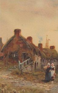 Dutch Village , 1912
