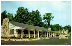 Vermont  Shaftsbury , Iron Kettle Shop and Restaurant
