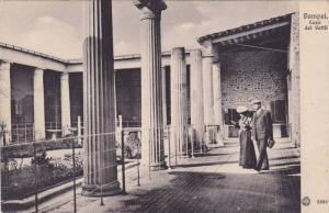 Pompei, Casa dei Vettii, Campania, Italy, 00-10s