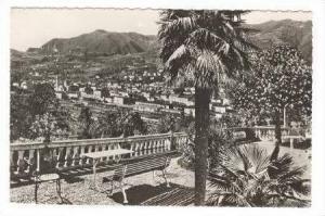 RP, Panorama, Chiasso, Switzerland, 20-40s