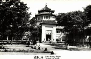 CPA VIETNAM SAIGON - Bao-Lang-Vien (119235)