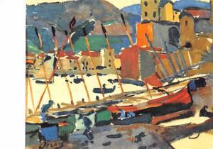 Collioure - Andre Derain
