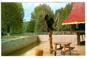 Storybook Gardens, Springbank Park, Meet The Three Bears, London, Ontario, Ca...