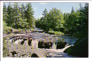 Trout Stream, Marine Highway Route 7, Nova Scotia