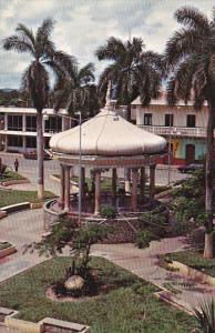 Panama Chitre Union Park Province Of Herrera