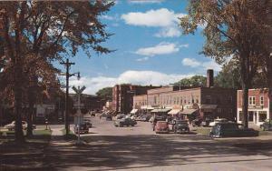 LYNDONVILLE , Vermont , 50-60s ; Main Street #2