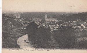 VERNON , France , 00-10s : Vue Panoramique de Vernonnet